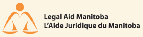 Legal Aid Manitoba Logo